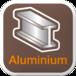 Aluminium BISEAU Valeur 30