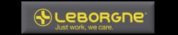 Logo leborgne nanovib biseau 10
