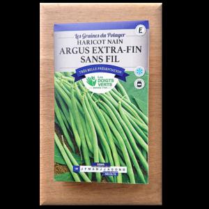 HARICOT Nain Argus Extra Fin